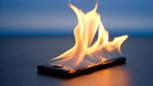 Bei dem Schichtsilikate handelt es sich um ein Naturprodukt. Im Brandfall kommt es nicht zu einer zusätzlichen Umweltbelastung. (Bildquelle: iStock)