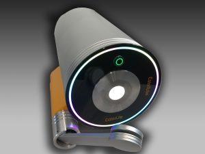 Stationäres Hochleistungs-Spektralphotometer (Bildquelle: Colorlite)