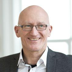 """Ulrich Grauvogel, CMO bei Data Ahead: """"Die Digitalisierung ist unabdingbar für den zukünftigen Erfolg der Kunststoffbranche in Deutschland."""""""
