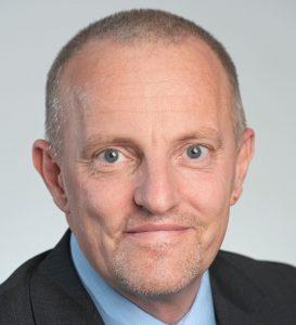Michael Herrmann verlässt Plasticseurope. (Bildquelle: Plasticseurope)