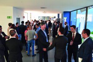 Vom 1 bis 4. Oktober findet in Portugal die 11. Mould Week statt. Das große Branchentreffen aller Gestehungsbereiche des Werkzeug- und Formenbaus zog beim letzten Mal im Jahr 2016 rund 800 Teilnehmer aus neun Ländern an. (Bildquelle: Pool-Net)