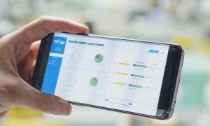 TIG 2go ist eine kostengünstige und schnell implementierbare Einstiegslösung in die Welt des Monitorings von Fertigungsanlagen oder besser gesagt der Manufacturing Execution Systeme. (Bildquelle: Technische Informationssysteme)