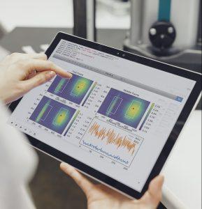 Ein neues Modul für die MES-Lösung TIG authentig – TIG big data – erlaubt es, große Mengen von Maschinendaten zu handhaben und zu analysieren. Kunststoffverarbeiter gewinnen dadurch tiefergehende Erkenntnisse über den zeitlichen Verlauf und die Qualität ihrer Fertigungsprozesse. (Bildquelle: Technische Informationssysteme)