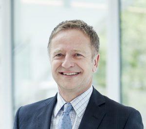 Wolfgang Frohner, CEO des MES-Herstellers Technische Informationssysteme (TIG) aus Rankweil in Österreich. (Bildquelle: Technische Informationssysteme)