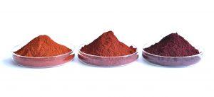Pigmente aller Art sind derzeit heiß begehrt.   Farbbatches-Hersteller berichten von  Versorgungsengpässen. (Bildquelle: Lanxess)