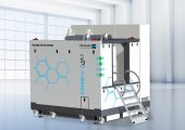 Hochdruck-Dosiermaschine (Bildquelle: Henneke)