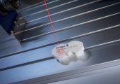 Das modifizierte POM-C, ermöglicht besonders kontrastreiche Lasermarkierungen auf technischen Bauteilen. (Bildquelle: Ensinger)