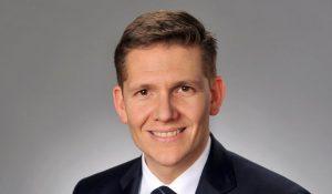 """Philip O. Krahn, CEO von Albis Plastic: """"Im Rahmen unserer Wachstumsstrategie ist Nachhaltigkeit ein wesentlicher Bestandteil und Faktor für den Erfolg des Unternehmens."""" (Bildquelle: Albis Plastic)"""