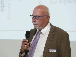 Klaus Ehlig ist Geschäftsführer von Wittmann Battenfeld Deutschland. (Bildquelle: Wittmann)