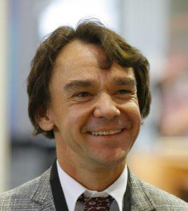"""""""Die OPC UA Companion Specification für die Bildverarbeitung ermöglicht eine schnellere Entwicklung von Vision-Systemen sowie eine vereinfachte Konfiguration und Integration in bestehende Automatisierungssysteme"""", sagte Dr. Horst Heinol-Heikkinen, Vorsitzender der OPC UA Vision-Initiative des VDMA und geschäftsführender Gesellschafter von Asentics. (Bildquelle: Asentics)"""