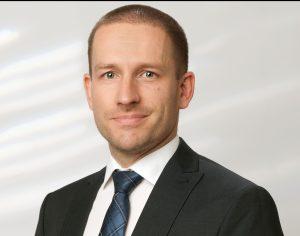 Michal Prochazka ist Leiter des Geschäftsbereichs Keycycle. (Bildquelle: Erema)