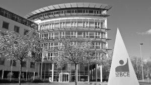 Ort der Sitzung - Die Hauptverwaltung der Industriegewerkschaft Bergbau, Chemie, Energie in Hannover. (Bildquelle: IG BCE)