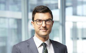 """Dr. Stefan Engleder, CEO der Engel Gruppe: """"Digitalisierung und Vernetzung werden den Weg zur Kreislaufwirtschaft weiter ebnen."""" (Bildquelle: alle Engel)"""