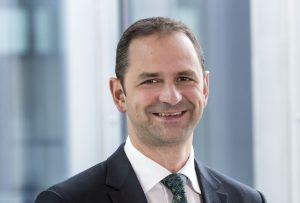 """Dr. Christoph Steger, CSO der Engel Gruppe: """"Nach einem extrem starken Aufschwung ist auch eine Seitwärtsbewegung eine gute Entwicklung."""""""