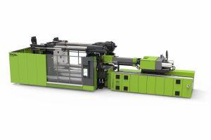 Für die Composite-Forschung hat Engel das NCC in Bristol mit einer duo 1700 Großmaschine ausgestattet. (Bildquelle: Engel)