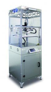 Der 3D-Drucker hat in ausgiebigen Tests und Pilotanwendungen in der Praxis seine Zuverlässigkeit im Dauerbetrieb bewiesen. (Bildquelle: German Rep Rap)