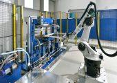 Automatisierungslösung für die Hochschule  Hannover (Bildquelle: Rucks)