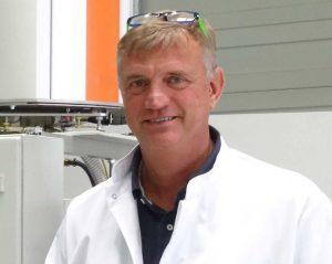 Peter Putsch ist Vorstandsvorsitzender von Polykum e. V. sowie Inhaber der Firma Exipnos, Merseburg. (Bildquelle: Polykum)