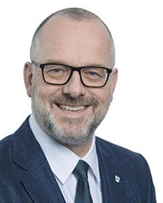 Steffen Rowold. (Bildquelle: Röchling)