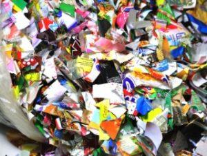 In weiten Teilen der Welt ist das Sammeln und Wiederverwerten von Kunststoffabfällen noch wenig verbreitet. (Bildquelle: Fraunhofer IVV)