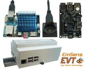 Embedded-Vision-System (Bildquelle: EVT)