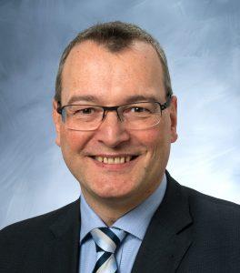 Dipl.-Ing. Thomas Drescher, Leiter Fahrzeugtechnik, Volkswagen. : Drescher.