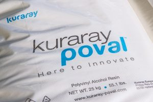 Die PVA-Typen kommen als polymere Hilfsstoffe für Arzneimittelformulierungen zum Einsatz. (Bildquelle: Kuraray)
