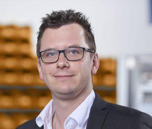 Neuer Leiter Kundenservice: Gerd Tandara