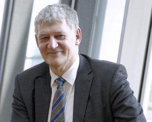 Univ.-Prof. Dr.-Ing. Ernst Schmachtenberg, ehemaliger Rektor der RWTH Aachen a. D.
