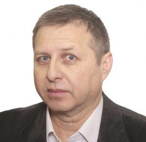Andrey Multatuli, Leiter der neuen Strack Norma Vertretung in Russland.