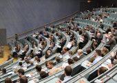 Das 25. Stuttgarter Kunststoffkolloquium begeisterte vor zwei Jahren rund 350 Teilnehmer. Bildquelle: IKT