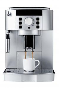Die neue Produktreihe spielt bei Anwendungen wie Kaffeevollautomaten seine Stärken voll aus. (Quelle: K.D. Feddersen)