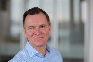 Marc Hirtz wurde zum neuen Vorstand Vertrieb bei Abas Sotftware berufen. (Bildquelle: Abas Software)