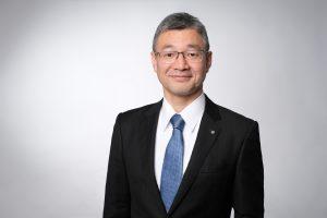 Hiroshi Kobayashi, Managing Director Sekisui Europe