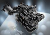 Der Technische Kunststoff ermöglicht die Realisierung des Brennstoffzellensystems (Bildquelle: BASF)