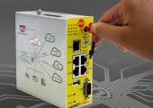 Industrie-Router (Bildquelle: MB)