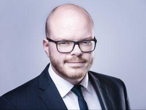 Clemens Rösler ist neuer Teamleiter Automotive bei Grafe. (Bildquelle: Grafe)