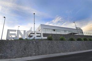 Hauptsitz von Engel de Mexico ist in Querétaro nahe Mexico-City. In Zentralmexiko verfügt Engel über ein eigenes Maschinentechnikum und Ersatzteillager. (Bildquelle: Engel)