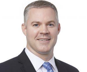 """Michael """"Mac"""" Jones ist neuer Präsident Advances Plastics Processing Technologies für Amerika und Europa bei Milacron. (Bildquelle: Milacron)"""