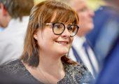 Nathalie Kletti, Vice President Enterprise Development (Bildquelle: MPDV)