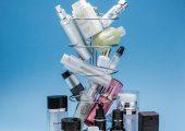 Typische Produkte des koreanischen Herstellers von Verpackungen für die Kosmetikindustrie. (Bildquelle: Yonwoo)
