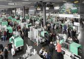 Mehr als 6.000 Besucher aus 54 Ländern kamen zu den 20. Technologietagen nach Loßburg. An den Betriebsrundgängen nahmen über 1.900 Personen und an den Expertenvorträgen mehr als 1.400 teil.