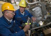 BASF erhöht die Produktionskapazität für Alkylethanolamine am Verbundstandort Ludwigshafen um 20 Prozent. (Bildquelle: BASF)