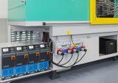 Temperiergeräte im Praxiseinsatz (Bildquelle: HB Therm)