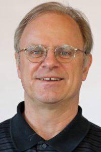 Georg Breitenmoser, Geschäftsführer Parmaco (Bildquelle: Parmaco)