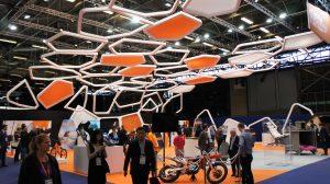 Die JEC 2019 zeigte mit vier Innovation Planets lösungsorientierte Bereiche, in denen Besucher die neuesten Trends der einzelnen Branchen entdecken können. (Bildquelle: Lange)
