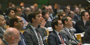 Das International Symposium findet am 10. März 2020 in Aachen statt. (Bildquelle: IKV/Fröls)