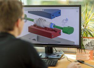 Die additive Fertigung von Prototypen und Komponenten ist auch im Werkzeug- und Formenbau auf dem Vormarsch. (Bildquelle: Injex)