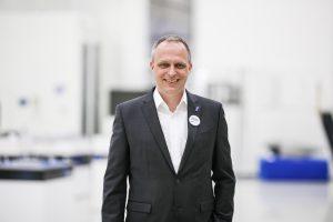VDWF-Geschäftsführer Ralf Dürrwächter unterstreicht, dass die Ganzheitlichkeit des Ausstellerspektrums der Erfolgsfaktor bei der Gewinnung der MEX-Besucher sei. (Bildquelle: wortundform)