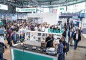 Die Meusburger Group präsentiert Neues und Bewährtes auf der Moulding Expo 2019. (Bildquelle: Meusburger)